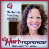 Heartrepreneur Podcast with Live Traders hosted by Terri Levine on Day Trader Stock Market Courses  inFor Beginners