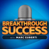 Breakthrough Success Podcast with Elizabeth Hughes LLC hosted by Marc Guberti on Stress Ideas Coaching  inFor Women