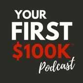 FIRST 100K Podcast with RankingMastery hosted by Joseph Warren on SEO Page Ranking Website  inFor Entrepreneurs
