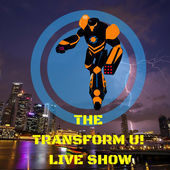 The Transform U! Live Show Podcast with Live Traders hosted by Transform U! Network on Day Trader Stock Market Courses  inFor Beginners