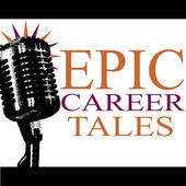 Epic Career Tales Podcast with Live Traders hosted by Karen Huller on Day Trader Stock Market Courses  inFor Beginners