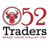 52 Traders Podcast with Live Traders hosted by Cam Hawkins on Day Trader Stock Market Courses  inFor Beginners