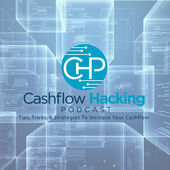 Cashflow Hacking Podcast Podcast with Live Traders hosted by Finance and Markets on Day Trader Stock Market Courses  inFor Beginners
