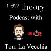 New Theory Podcast Podcast with Live Traders hosted by Tom La Vecchia on Day Trader Stock Market Courses  inFor Beginners