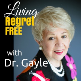 Living Regret Free Podcast with Elizabeth Hughes LLC hosted by Gayle Carson on Stress Ideas Coaching  inFor Women