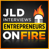 Entrepreneurs On Fire Podcast with Live Traders hosted by John Lee Dumas on Day Trader Stock Market Courses  inFor Beginners