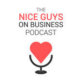 The Nice Guys on Business Podcast with RankingMastery hosted by Doug Sandler and Strickland Bonner  on SEO Agency Builders  inFor Coaches