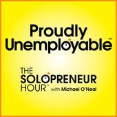 The Solopreneur Hour Podcast with RankingMastery hosted by Michael O'Neal   on SEO Agency Builders  inFor Coaches