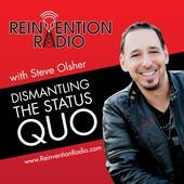 Reinvention Radio Podcast with RankingMastery hosted by Steve Olsher on SEO Page Ranking Website  inFor Entrepreneurs