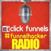 Funnel Hacker Radio Podcast with RankingMastery hosted by Dave Woodward on SEO Page Ranking Website  inFor Entrepreneurs