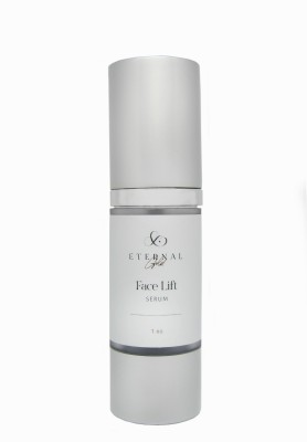 Step 3: Serums Face Lift Serum88 Eternal Gold High Frequency All Natural Skincare  For The Mind Body Eternal Gold Beauty