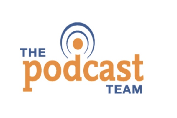 Top Podcast PR in Agency The Podcast Team