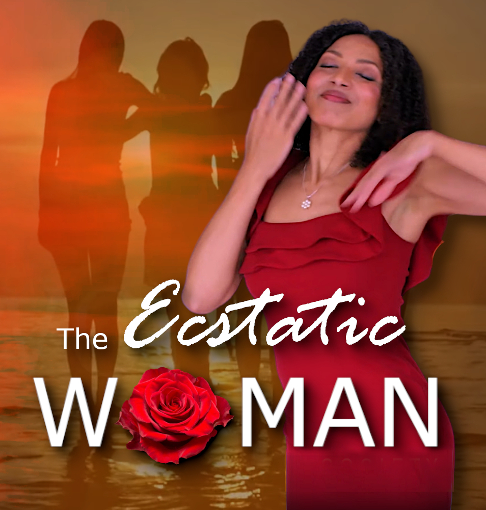 Courses The Ecstatic Woman997 Become Your Divine  Self Victoria Vives